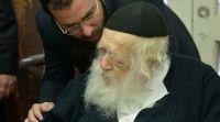 חדשות חרדים הנכד של הרב קניבסקי לא פוסל את ממשלת בנט-לפיד