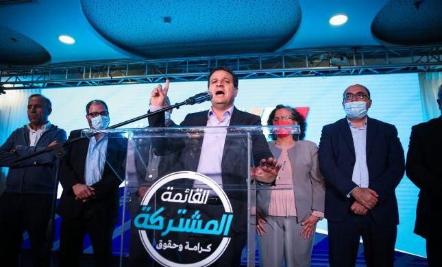 ח''כים ערבים נגד ערוץ 20: ''לשלול רישיון''