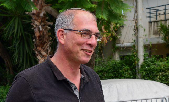 סופית: ניר אורבך יצביע בעד ממשלת בנט לפיד