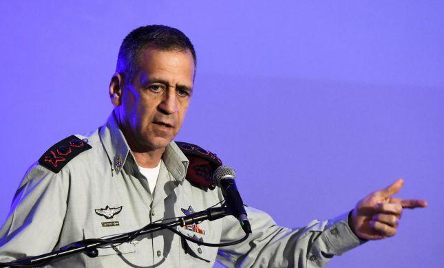 כוכבי על הגרעין האיראני: נעמיד מענה צבאי אפקטיבי