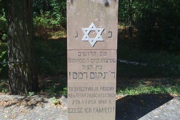 היום בהיסטוריה: ה' בתמוז – הפוגרום ביהודי קיילצה