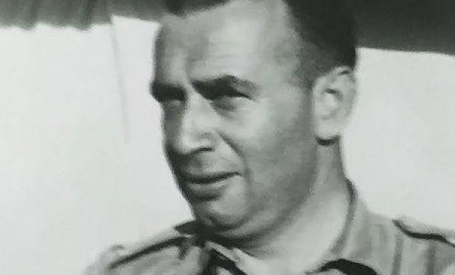 היום בהיסטוריה: מאיר טוביאנסקי הבוגד שלא בגד