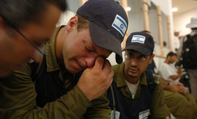 """חייל שהתאבד בגלל גירוש גוש קטיף; הוכר כחלל צה""""ל"""