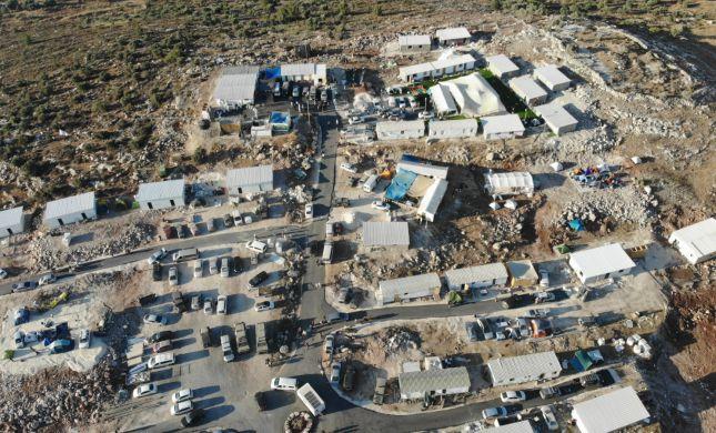 """צה""""ל דחה את בקשת התושבים נגד פינוי אביתר"""