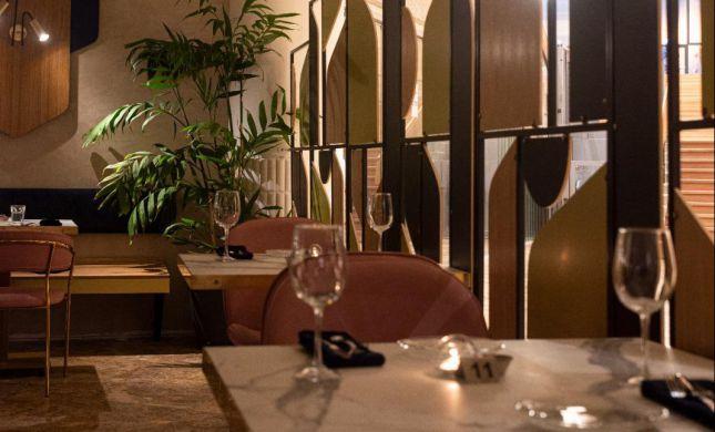 פרינג': מסעדת שף חדשה ומבטיחה| ביקורת מסעדות