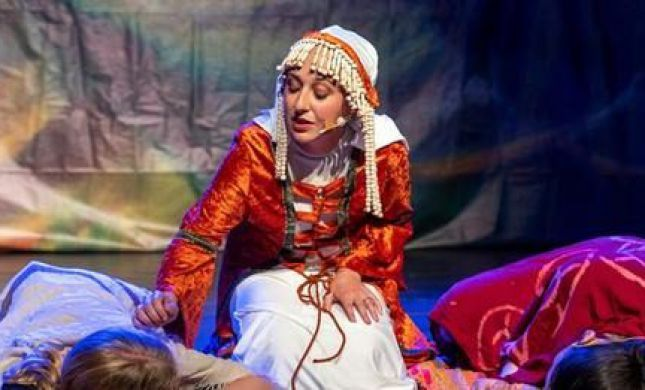 תיאטרון נשים מציג: רבקה אימנו מזווית אחרת | דעה