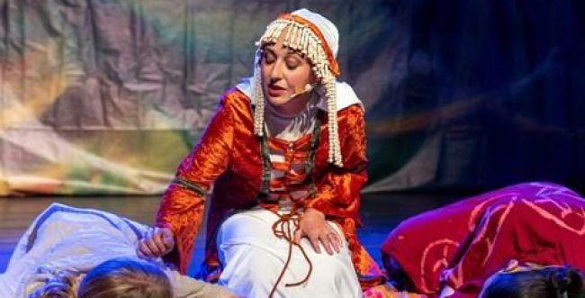תיאטרון נשים מציג: רבקה אימנו מזווית אחרת   דעה
