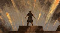 ביקורת סרטים וסדרות, תרבות ביקורת סרטים: 'אגדת חורבן' האם ההיסטוריה חוזרת?