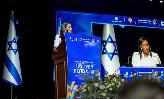 """תמנו שטה: """"אסירי ציון הם גיבורי ישראל"""""""