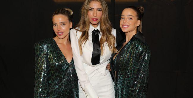 פרויקט האופנה שיאחד את ישראל ומדינות ערב