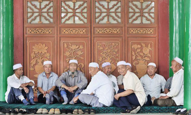 """דו""""ח חדש: """"דיכוי מוסלמים בסין - פשע נגד האנושות"""""""