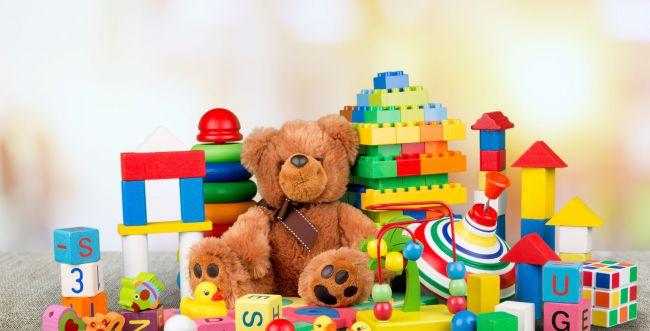 הורים שימו לב: הסכנות הלא-ידועות של הצעצועים