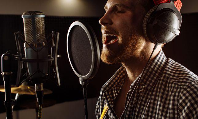 5 שירים בגרסא ווקאלית שאתם חייבים לשמוע