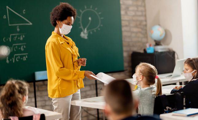 שכר גבוה מובטח: הזדמנות בלעדית לאנשי החינוך