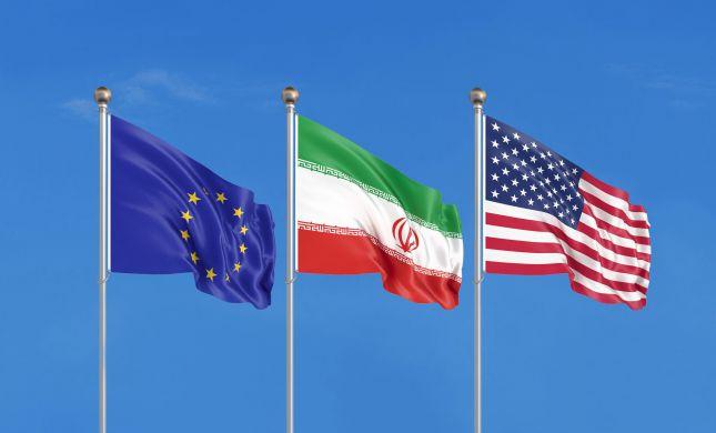 """איראן: על ארה""""ב לשחרר 10 מיליארד כדי לקיים מו""""מ"""