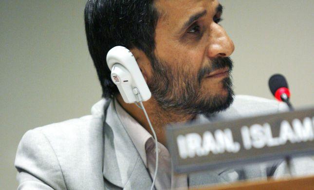 האחראי על חשיפת מרגלים באיראן היה מרגל ישראלי