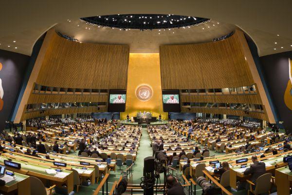 """לראשונה: ישראל תכהן במועצה הכלכלית של האו""""ם"""
