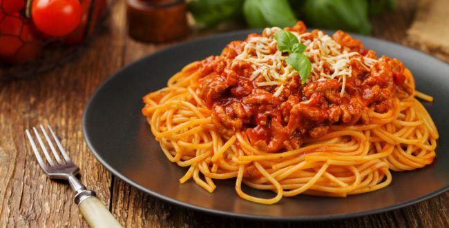 ספגטי ברוטב בולונז ללקק את האצבעות | מתכון