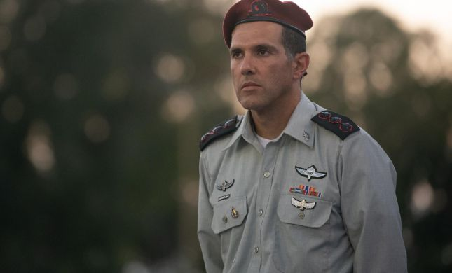 """מפקד חדש ליחידה הרב-ממדית """"רפאים"""""""