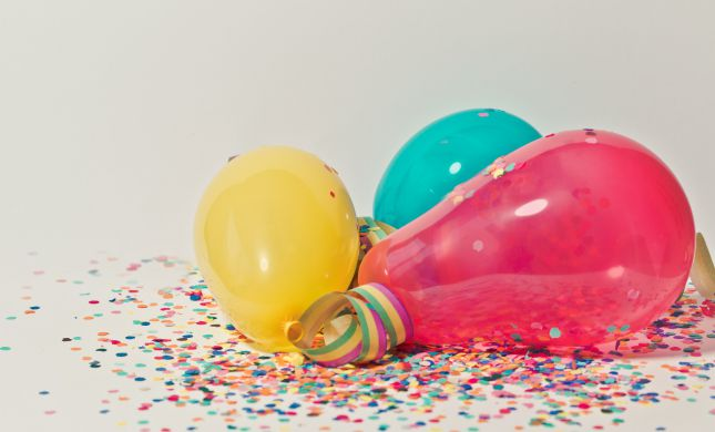 חוגגים יומולדת? רק במשביר - חוגגים וזוכים!