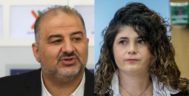 """רע""""מ מתנגדת: חוק הקאנביס שוב לא יעלה"""