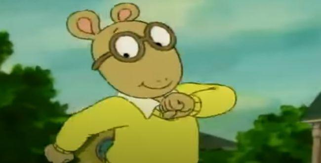 עצוב: התוכנית האהובה 'ארתור' יורדת מהמסך