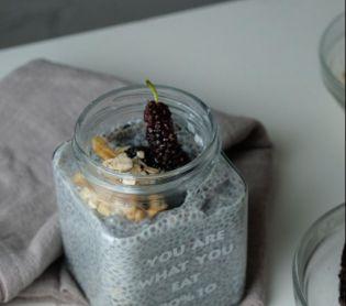 אוכל, מתכוני פרווה ארוחת בוקר בריאה וטעימה בתוך 5 דקות בלבד