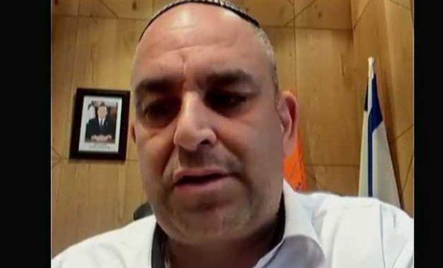 """""""400 משפחות יהודיות עזבו את לוד בגלל הפרעות"""""""