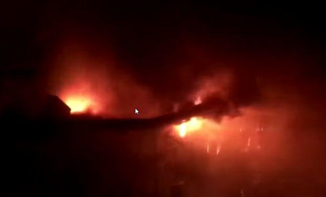 עיראק: 44 הרוגים בפיצוץ בית חולים לקורונה
