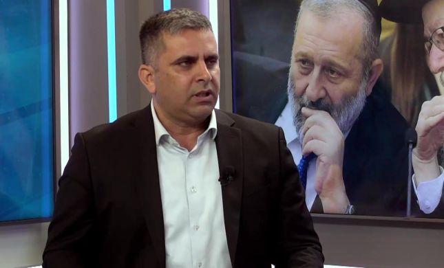 """ח""""כ סופר: בנט בבוץ פוליטי משועבד לערבים בקואליציה"""