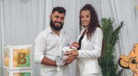 ויראלי בזכות התרומה: התינוקות שנולדו עם שמות זהים
