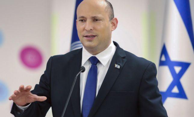 בנט: הממשלה הזאת קמה בזכות הציוצים של סמוטריץ'