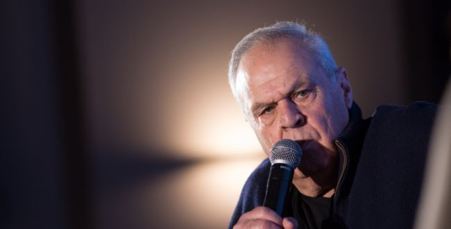 הלם: העיתונאי רוני דניאל הלך לעולמו