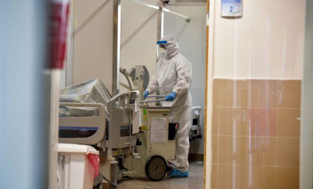 טרגדיה בסורוקה: בן 38 נפטר מקורונה