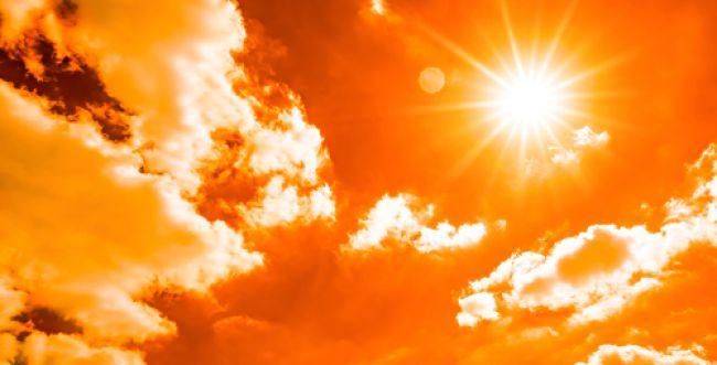 תחזית מזג אוויר | גל חום חריג וארוך במיוחד