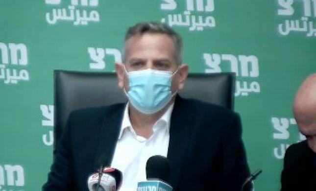"""""""להרוס את אביתר ולהשיב את האדמה לפלסטינים"""""""