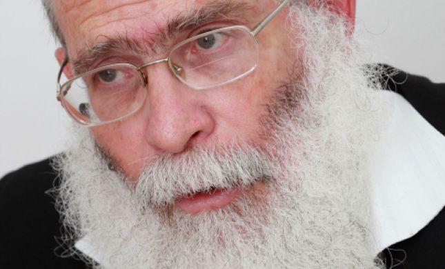 הרב אליקים לבנון הותקף על ידי מחבלים