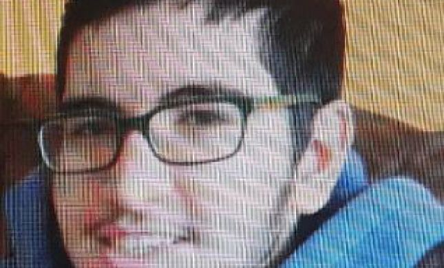 """חיפושים אחרי נער בן 17 מפ""""ת שעקבותיו נעלמו"""