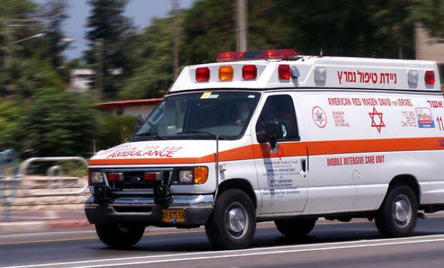 אסון ביישוב הדתי: בת 3 נפטרה לאחר שננעלה ברכב