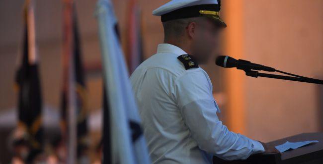 מפקד חדש לשייטת הצוללות
