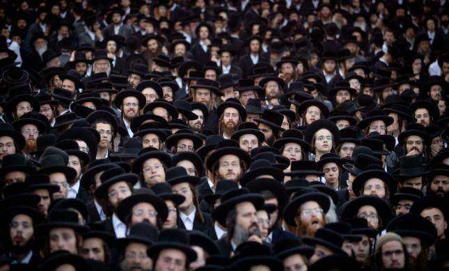 תשעה באב | על הקשר של החרדים לחברה הישראלית