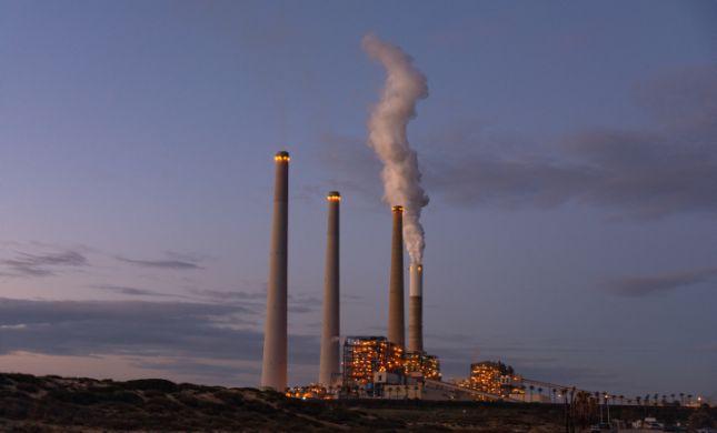 הממשלה אישרה פה אחד: מעבר לכלכלת דלת פחמן