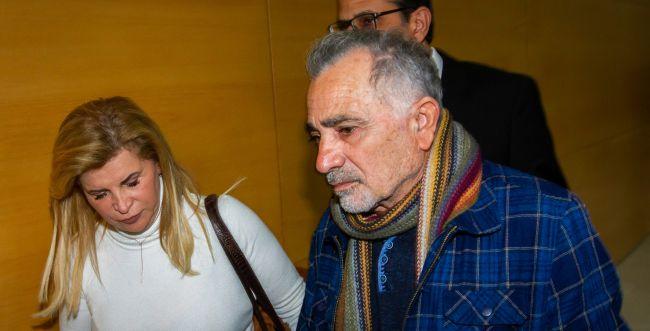 11 חודשי מאסר בפועל נגזרו על השחקן משה איבגי