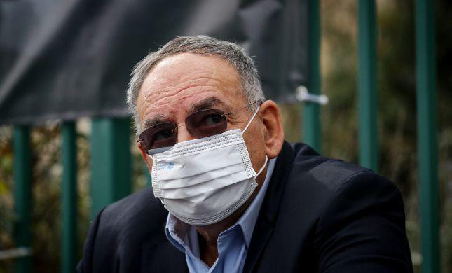 """מנכ""""ל הדסה זאב רוטשטיין הודיע על התפטרותו"""