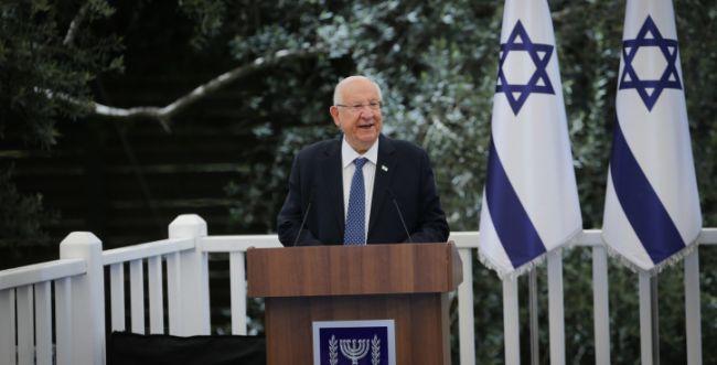 הנשיא לשעבר במסר מיוחד למגזר הציונות הדתית
