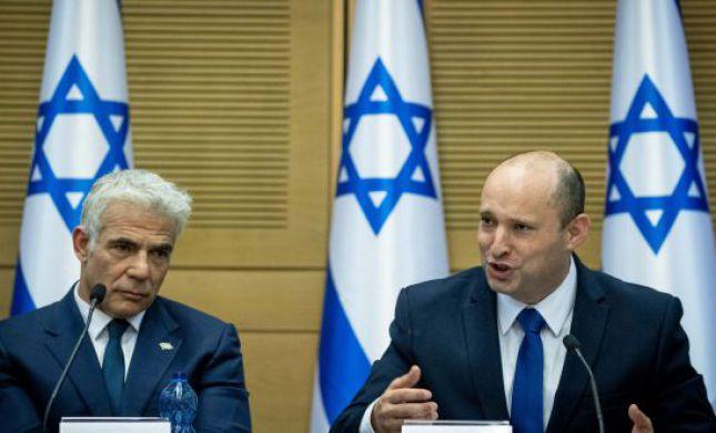 הקבינט אישר: הקפאת כספי טרור לרשות הפלסטינית