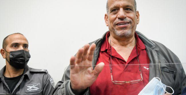 הסתה לאלימות: כתב אישום הוגש נגד האימאם מלוד