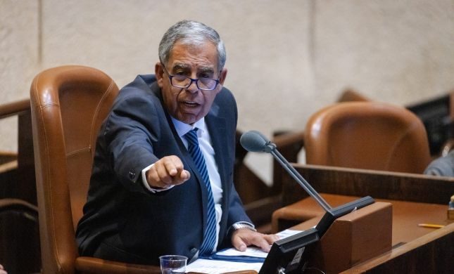 """יו""""ר הכנסת נגד האופוזיציה: """"פוגעת בניהול הכנסת"""""""