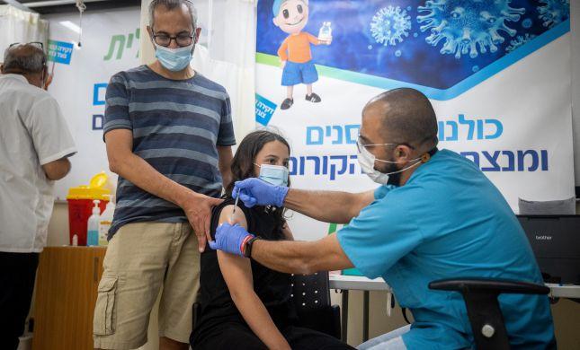 נחתם הסכם: ישראל תעביר חיסונים לדרום קוריאה