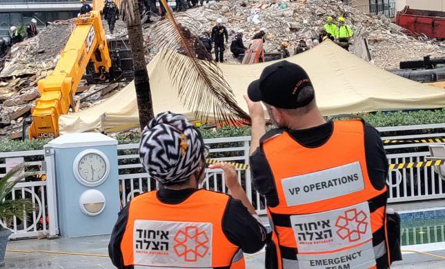 """עו""""סית במיאמי לסרוגים: """"אין כמו הצבא הישראלי"""""""
